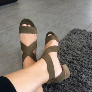 Getragene Schuhe kaufen mit Duft -my-slip.de