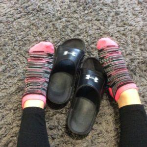 Getragene Socken kaufen mit Duft