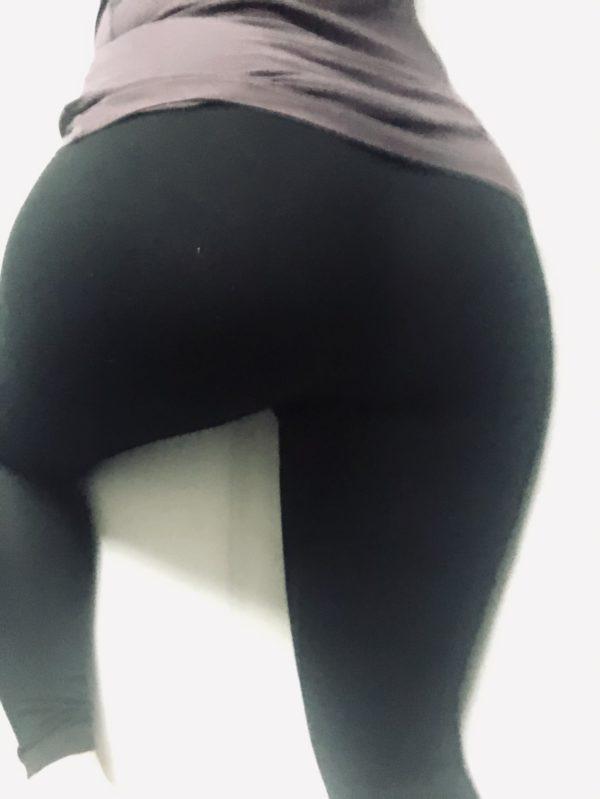getragene Leggings my-slip.de