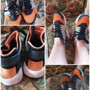 Nike Schuhe Gr.40