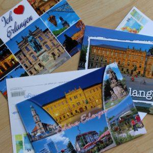 Erniedrigung per Postkarte