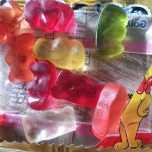 10 Gummibären nach deinem Wunsch veredelt