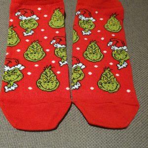 Der Weihnachts Grinch