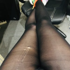 Sexy Nylons, Hot and 🌶
