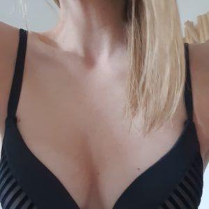 Schwarz und samt für sexy Stunden