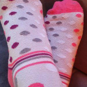 Duftparadies Socken bunt (Kopie)